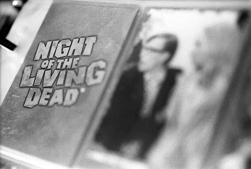 Night of the Living Dead Trading Cards Johnny Martyr Imagine Unstoppable Breygent Americana autograph signed Fantasm Media COMC George Romero Judith ODea Russ Streiner Barbra Johnny Barbara Unstoppable